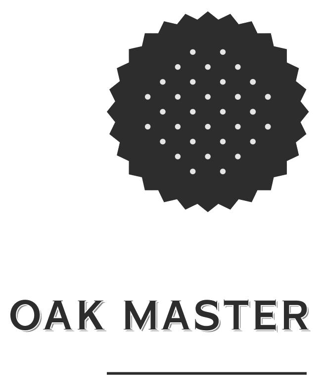 OAK MASTER